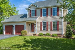 2407 Graystone Lane, Frederick, MD 21702 (#FR9947091) :: Pearson Smith Realty