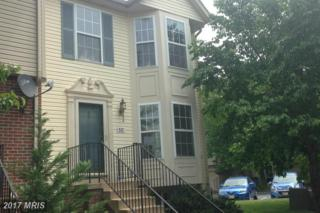 512 Primus Court, Frederick, MD 21703 (#FR9947986) :: Pearson Smith Realty