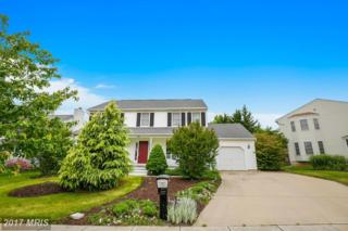 607 Humberson Lane, Frederick, MD 21703 (#FR9948435) :: Pearson Smith Realty
