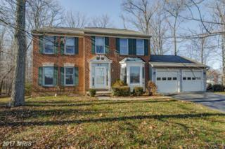 1004 Park Ridge Drive, Mount Airy, MD 21771 (#FR9948660) :: Pearson Smith Realty