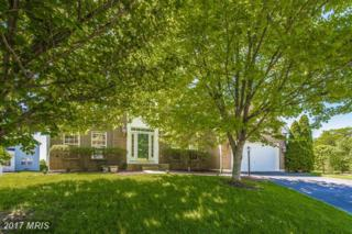 2115 Rocky Gorge Court, Frederick, MD 21702 (#FR9949303) :: Pearson Smith Realty