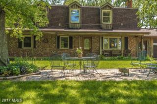 10728 Dublin Road, Walkersville, MD 21793 (#FR9949429) :: Wicker Homes Group