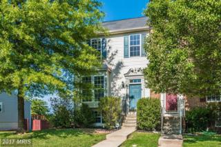 1811 Country Run Way, Frederick, MD 21702 (#FR9949503) :: Pearson Smith Realty