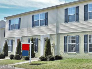 565 Lancaster Place, Frederick, MD 21703 (#FR9949568) :: Pearson Smith Realty