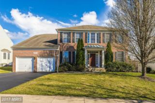 3807 Shetland Court, Frederick, MD 21704 (#FR9949855) :: Pearson Smith Realty