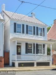 123 5TH Street W, Frederick, MD 21701 (#FR9950050) :: Pearson Smith Realty