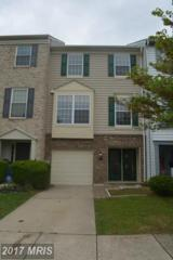 124 Long Acre Court, Frederick, MD 21702 (#FR9950451) :: Pearson Smith Realty