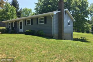 11817 Browningsville Road, Monrovia, MD 21770 (#FR9951199) :: ExecuHome Realty