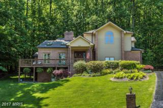 6806 Forest Park Court, New Market, MD 21774 (#FR9951205) :: Pearson Smith Realty