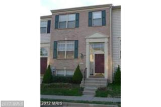 1507 Rambling Way, Frederick, MD 21701 (#FR9951402) :: Pearson Smith Realty