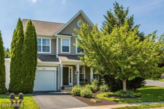 11149 Pond Fountain Court, New Market, MD 21774 (#FR9951506) :: Pearson Smith Realty