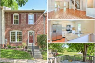 2409 Prentice Court, Frederick, MD 21702 (#FR9951681) :: Pearson Smith Realty