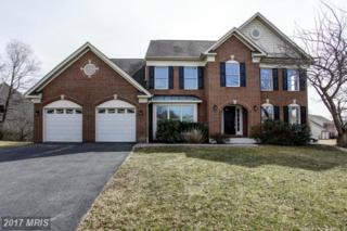 9027 Spring Valley Drive, Frederick, MD 21701 (#FR9952431) :: Pearson Smith Realty