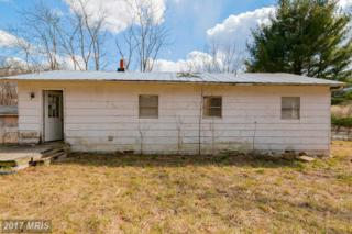 9653 Woodsboro Road, Frederick, MD 21701 (#FR9952808) :: Pearson Smith Realty