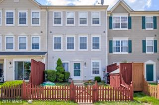 4968 Clarendon Terrace, Frederick, MD 21703 (#FR9953224) :: Pearson Smith Realty
