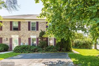 5801 Farmgate Court, Frederick, MD 21703 (#FR9953466) :: Pearson Smith Realty