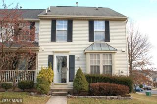 506 Hollyberry Way, Frederick, MD 21703 (#FR9953517) :: Pearson Smith Realty