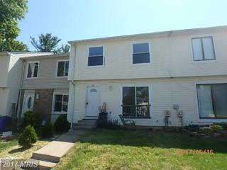 64 Apple Way, Frederick, MD 21703 (#FR9953764) :: Pearson Smith Realty