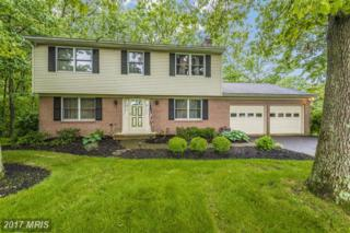 13535 Old Annapolis Road, Mount Airy, MD 21771 (#FR9955760) :: Charis Realty Group