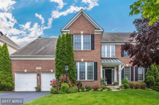 9745 Royal Crest Circle, Frederick, MD 21704 (#FR9956268) :: Pearson Smith Realty