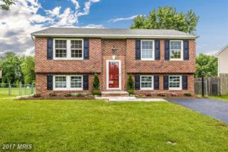 1485 Eden Drive, Frederick, MD 21701 (#FR9956505) :: Pearson Smith Realty