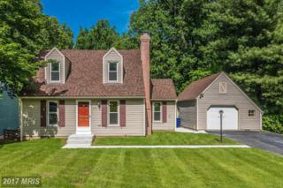 1712 Brookshire Run, Point Of Rocks, MD 21777 (#FR9957021) :: Pearson Smith Realty