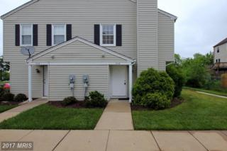 1218-F Danielle Court 1218F, Frederick, MD 21701 (#FR9957236) :: A-K Real Estate