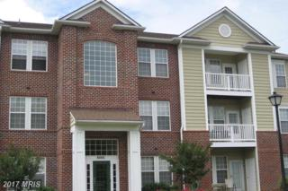 8206 Blue Heron Drive 3D, Frederick, MD 21701 (#FR9957633) :: ExecuHome Realty