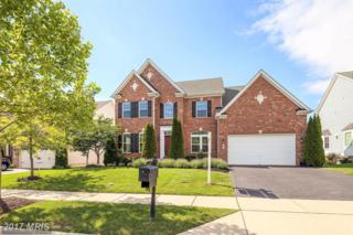 9826 Notting Hill Drive, Frederick, MD 21704 (#FR9960456) :: Pearson Smith Realty