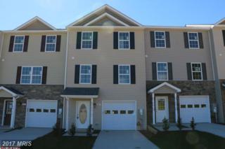 207 Sage Circle, Winchester, VA 22603 (#FV9741026) :: LoCoMusings