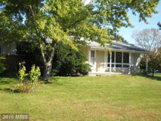 200 Twin Hill Circle, Winchester, VA 22602 (#FV9803224) :: Pearson Smith Realty