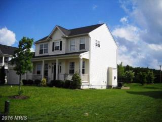 104 Keverne Court, Stephens City, VA 22655 (#FV9824545) :: Pearson Smith Realty