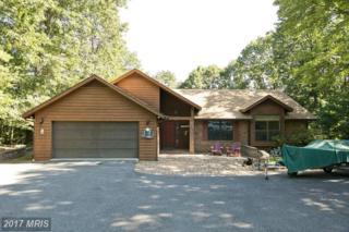 309 Lake Serene Drive, Winchester, VA 22603 (#FV9845077) :: Pearson Smith Realty