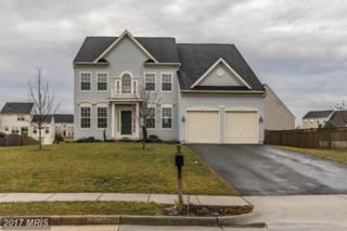 110 Vincent Drive, Stephens City, VA 22655 (#FV9846469) :: Pearson Smith Realty