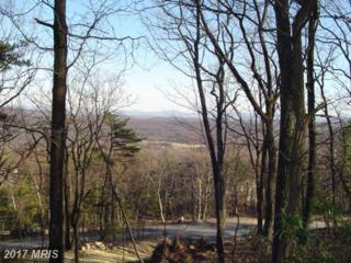 Lot 88 Tomahawk Trail, Winchester, VA 22602 (#FV9857136) :: LoCoMusings