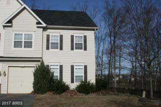 331 Quinton Oaks Circle, Stephens City, VA 22655 (#FV9865791) :: Pearson Smith Realty