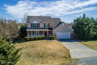 118 Fairfax Drive, Stephens City, VA 22655 (#FV9867054) :: Pearson Smith Realty