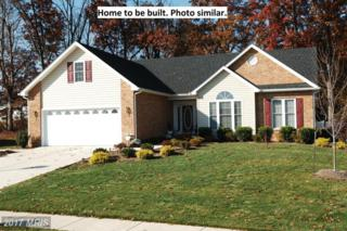 LOT 28 Comforter Lane, Clear Brook, VA 22624 (#FV9868193) :: LoCoMusings