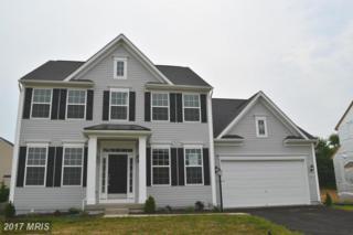 Ladysmith Drive, Stephens City, VA 22655 (#FV9868402) :: Pearson Smith Realty