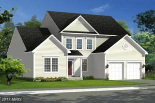 Ladysmith Drive, Stephens City, VA 22655 (#FV9868410) :: Pearson Smith Realty