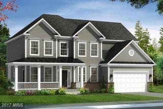 Ladysmith Drive, Stephens City, VA 22655 (#FV9868438) :: Pearson Smith Realty