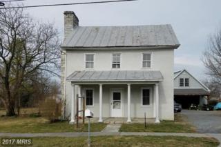 7969 Main Street, Middletown, VA 22645 (#FV9869221) :: Pearson Smith Realty