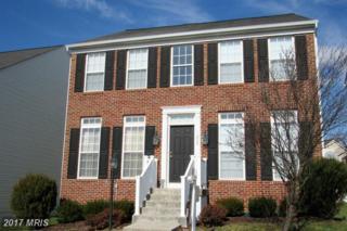 208 Shoe Buckle Court, Stephens City, VA 22655 (#FV9874637) :: Pearson Smith Realty
