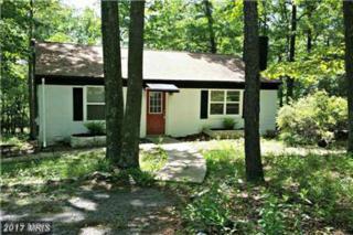 117 Cougar Trail, Winchester, VA 22602 (#FV9874809) :: LoCoMusings