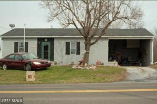 319 Valley Mill Road, Winchester, VA 22602 (#FV9877550) :: LoCoMusings