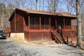 604 Gazelle Trail S, Winchester, VA 22602 (#FV9879395) :: LoCoMusings