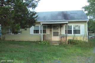 1250 Fairfax Pike, White Post, VA 22663 (#FV9884698) :: LoCoMusings