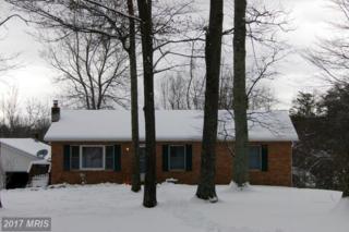 474 Estate Drive, Winchester, VA 22603 (#FV9885796) :: LoCoMusings