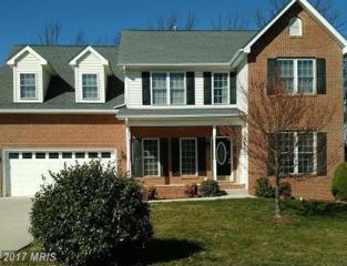 452 Canyon Road, Winchester, VA 22602 (#FV9886341) :: LoCoMusings