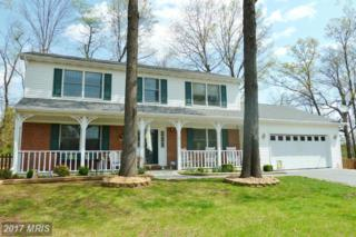 105 Canaan Court, Stephens City, VA 22655 (#FV9887622) :: Pearson Smith Realty
